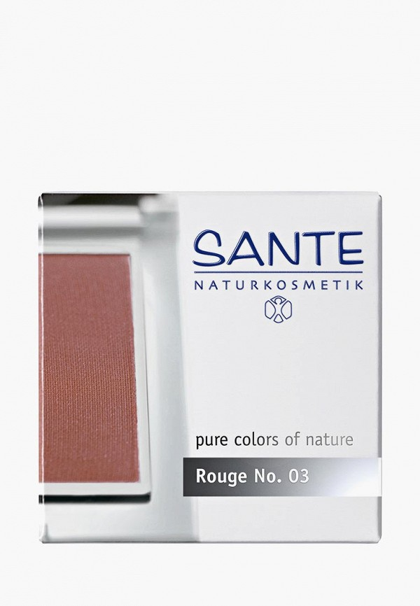 Румяна Sante Sante SA051LWFO029 косметика детская sante