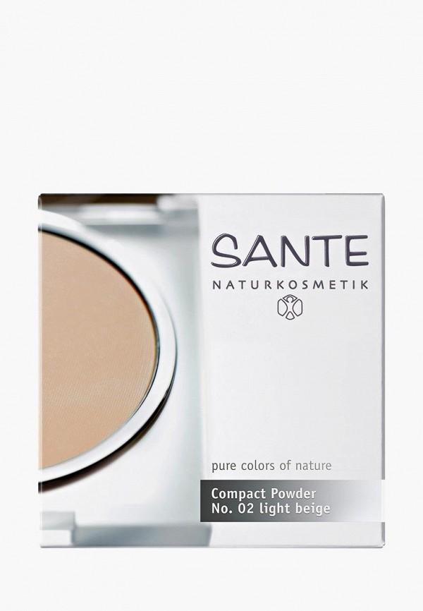 Пудра Sante Sante SA051LWFO031 косметика детская sante