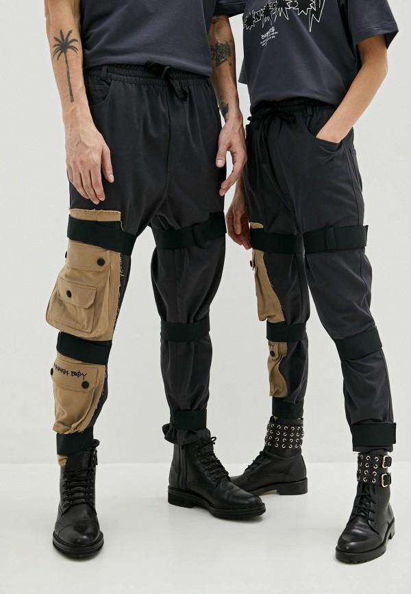 женские брюки sayonara boy