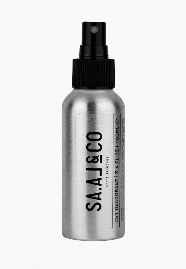 Дезодорант SA.AL&CO