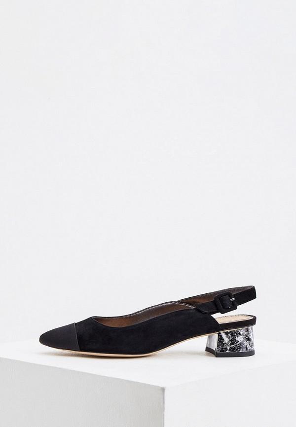женские туфли sam edelman, черные