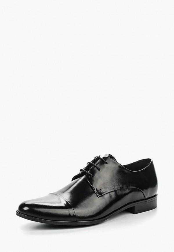 Купить Туфли Salamander, SA815AMSAD75, черный, Весна-лето 2018