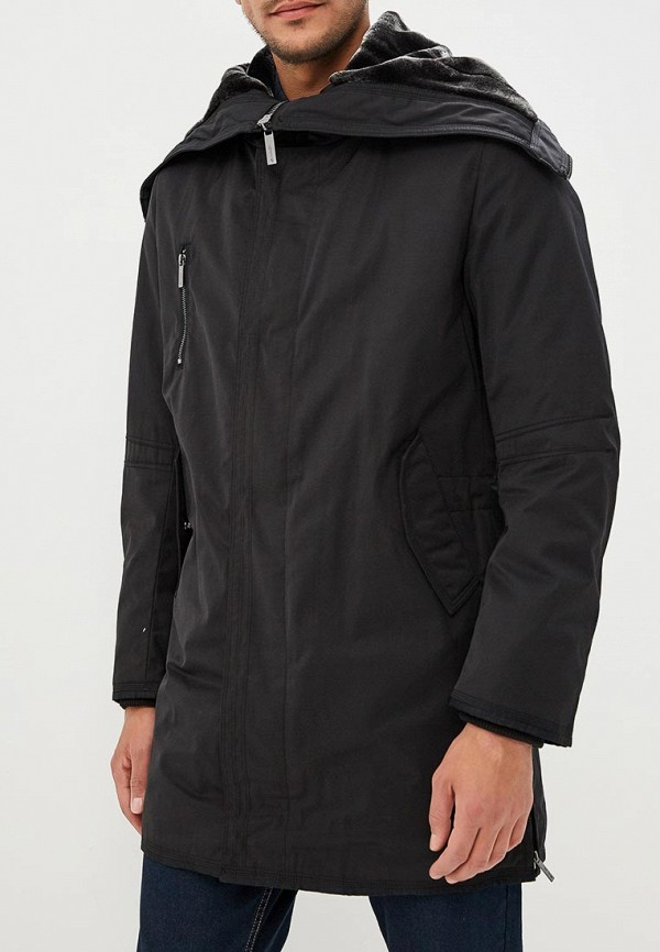 Куртка утепленная Sand Sand SA915EMCKEQ2