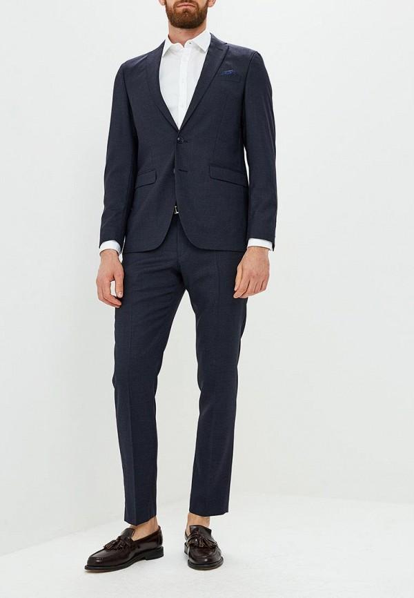 2f7885b28f970 Мужские костюмы синего цвета купить онлайн в интернет магазине ...