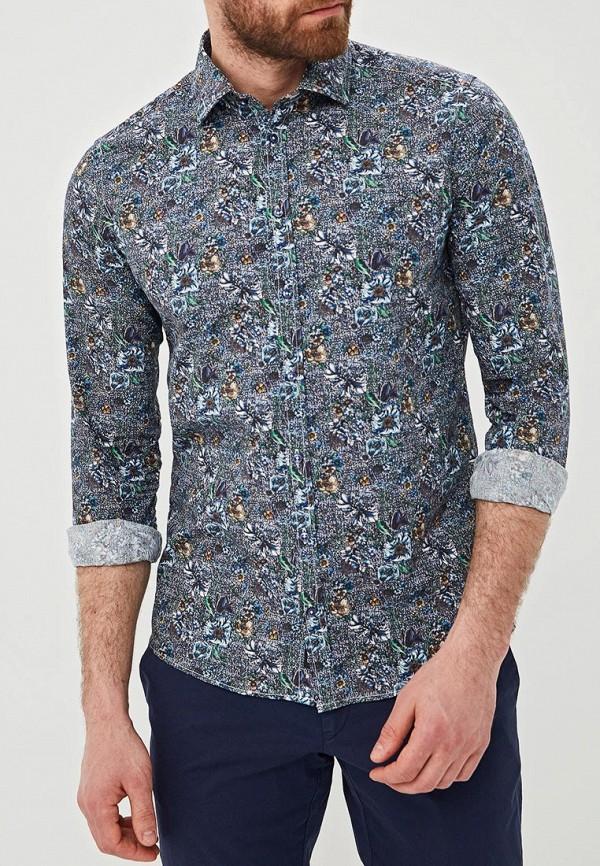 Фото - мужскую рубашку Sand разноцветного цвета