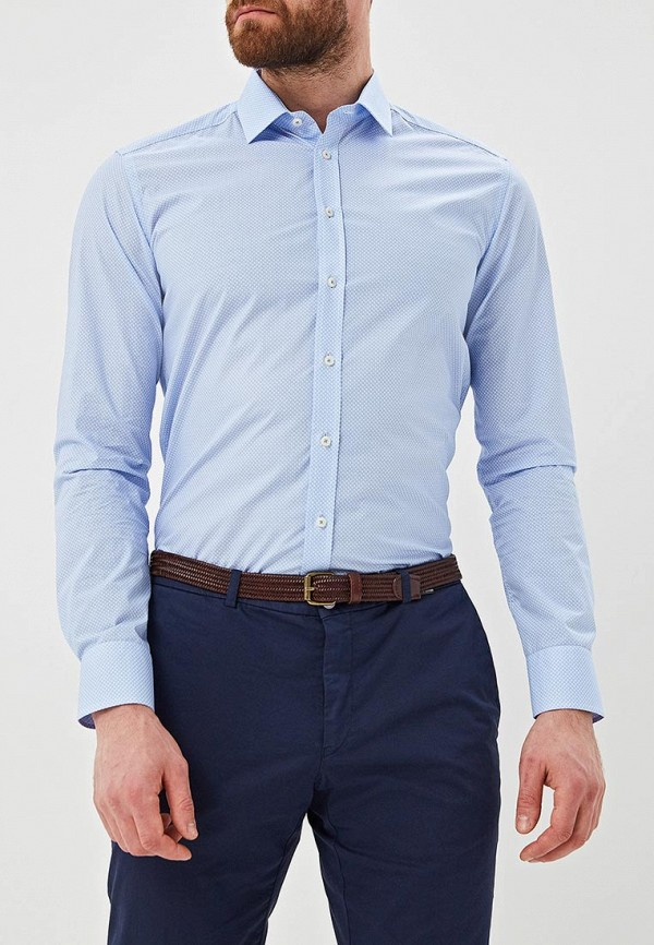 Рубашка Sand Sand SA915EMFDJC3 цена 2017