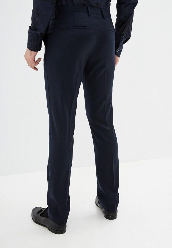 Фото 3 - мужские брюки Sand синего цвета
