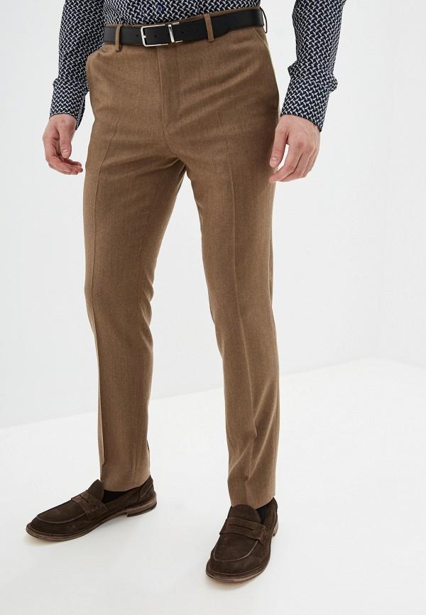 мужские классические брюки sand, бежевые