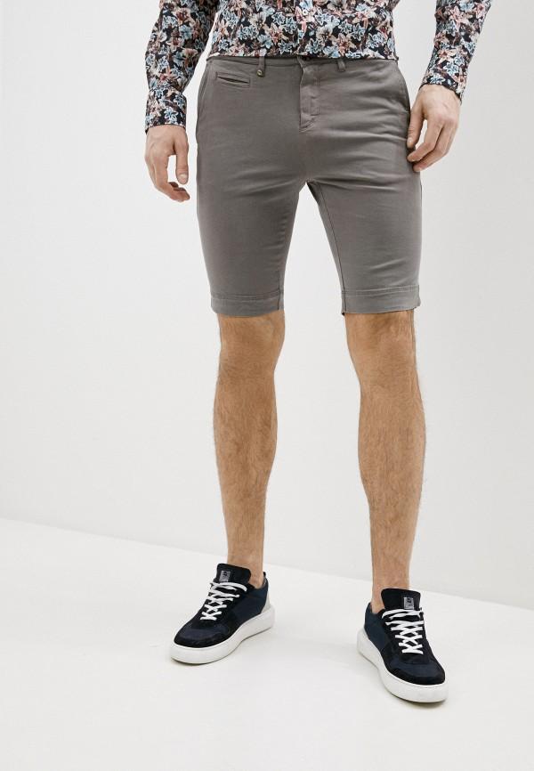 мужские повседневные шорты sand, бежевые