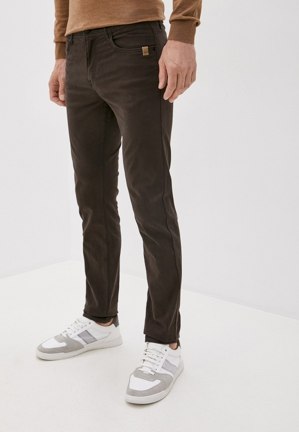 мужские повседневные брюки sand, коричневые