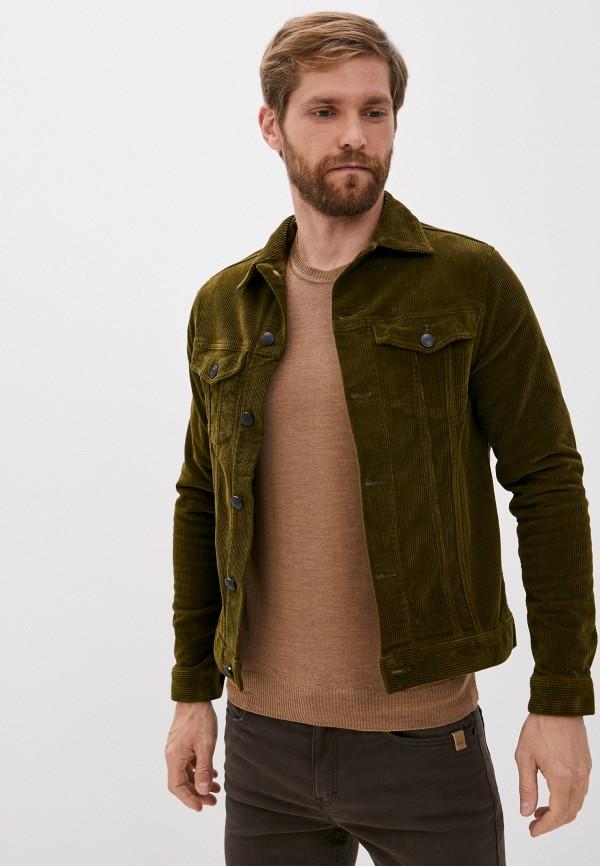 мужская куртка sand, хаки
