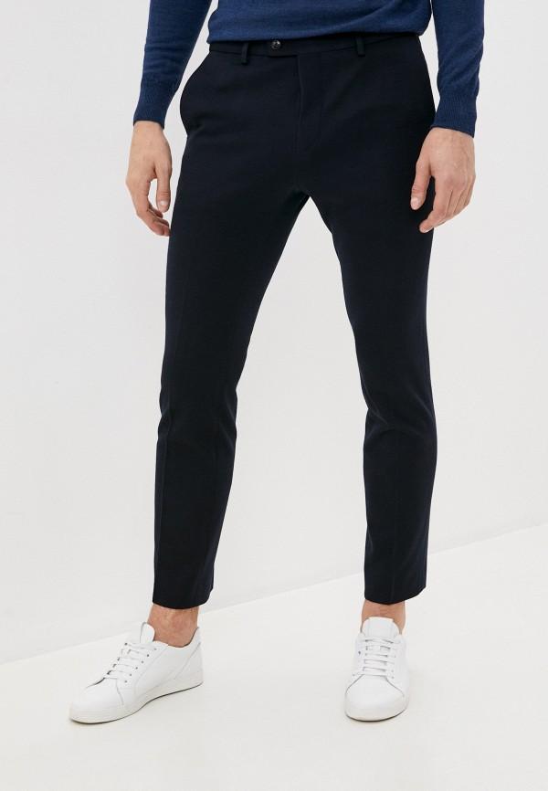 мужские повседневные брюки sand, синие