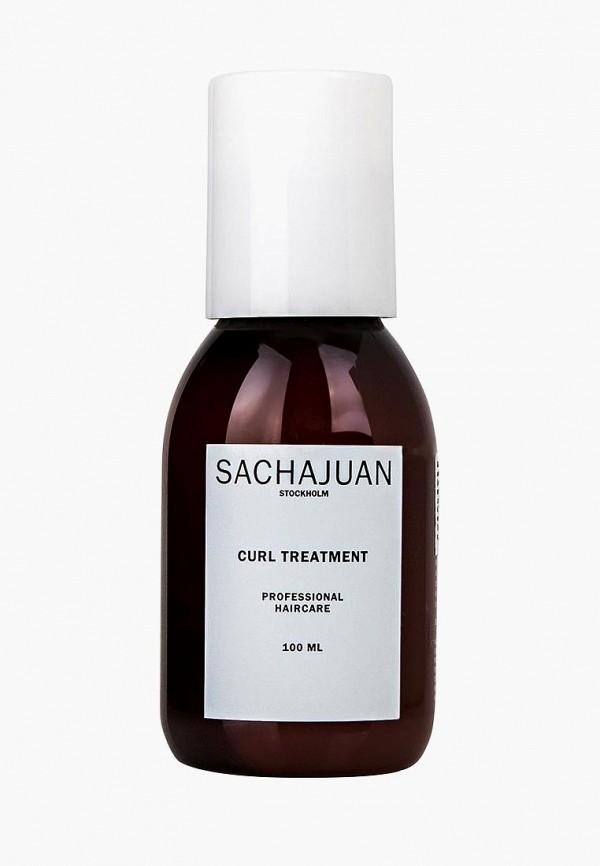 Купить Маска для волос Sachajuan, Восстанавливающая для вьющихся, 100 мл, sa978lwcuhb0, прозрачный, Осень-зима 2018/2019