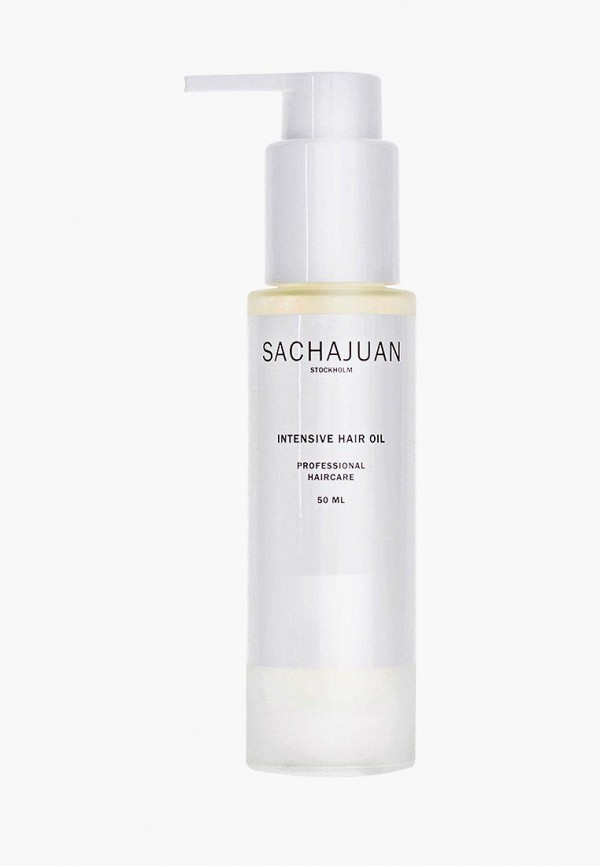 масло sachajuan
