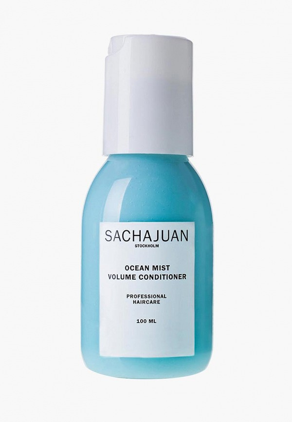 Купить Кондиционер для волос Sachajuan, для объема волос Ocean Mist 100 мл, sa978lwcuhc0, прозрачный, Осень-зима 2018/2019