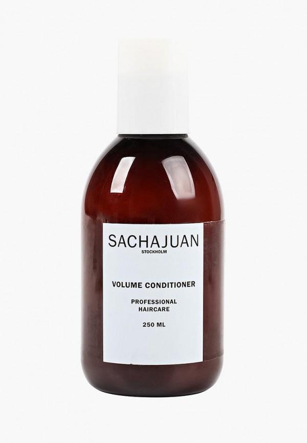 Купить Кондиционер для волос Sachajuan, для придания объема волосам 250 мл, sa978lwcuhc5, белый, Осень-зима 2018/2019