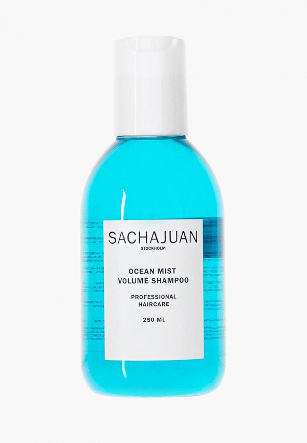 Купить Шампунь Sachajuan, для объема волос Ocean Mist 250 мл, sa978lwcuhg6, прозрачный, Весна-лето 2019