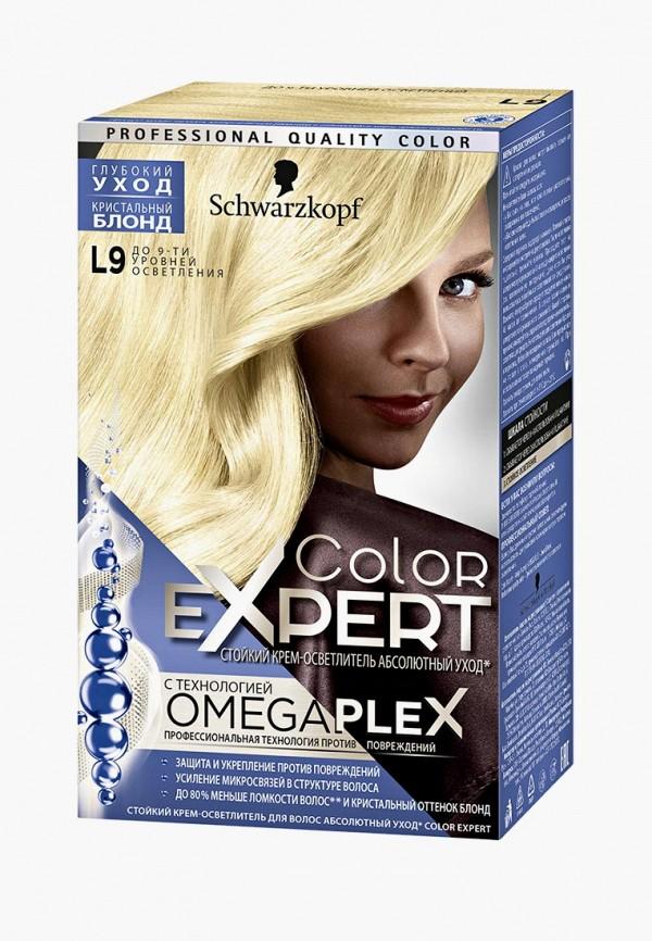 Краска для волос Schwarzkopf Schwarzkopf SC001LWCSDG3 цены