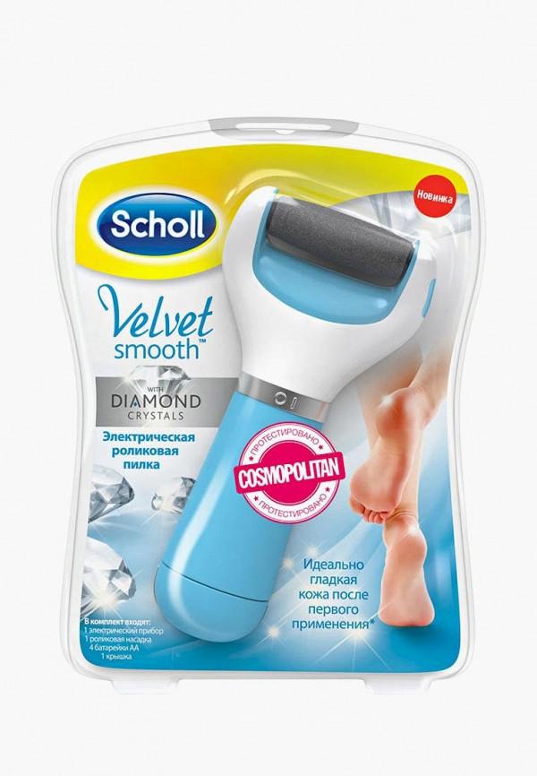 Электрическая пилка Scholl Scholl SC010LUEXW77 цены онлайн