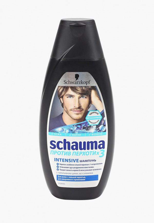 Шампунь Schauma Schauma SC012LMGSZR3 шампунь schauma купить