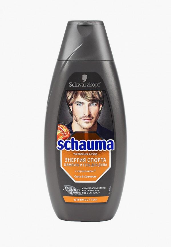 Шампунь Schauma Schauma SC012LMGSZR6 шампунь schauma купить