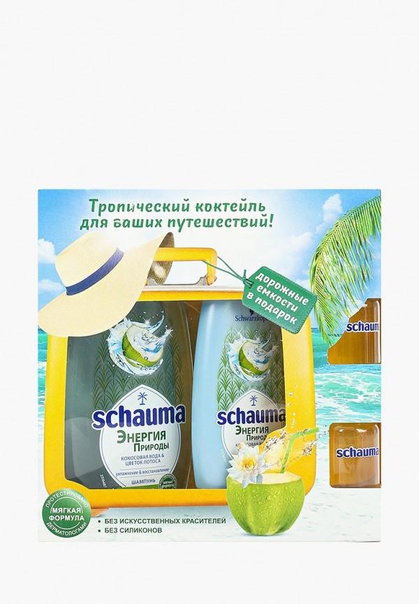 Набор для ухода за волосами Schauma Schauma SC012LWDSOB2 цена в Москве и Питере