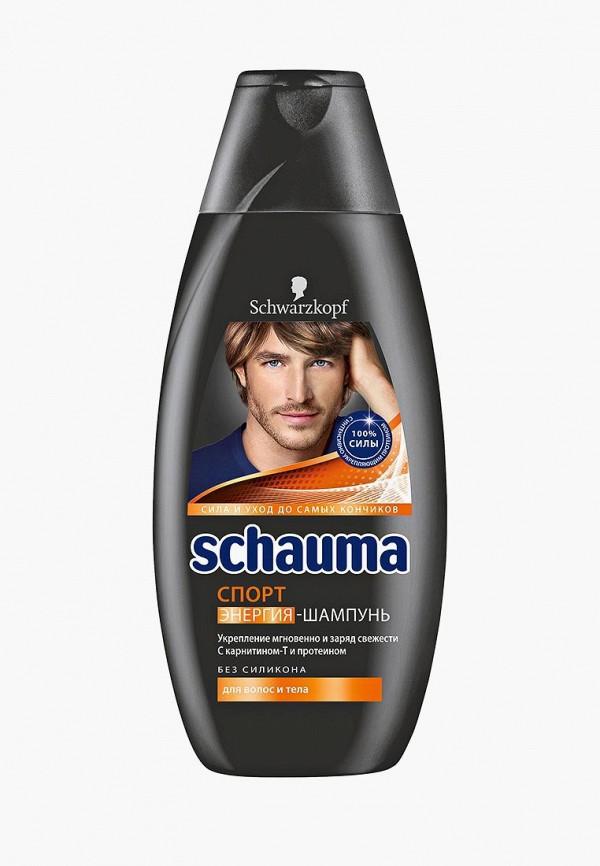 Шампунь Schauma Schauma SC012LWJOK50 schauma шампунь