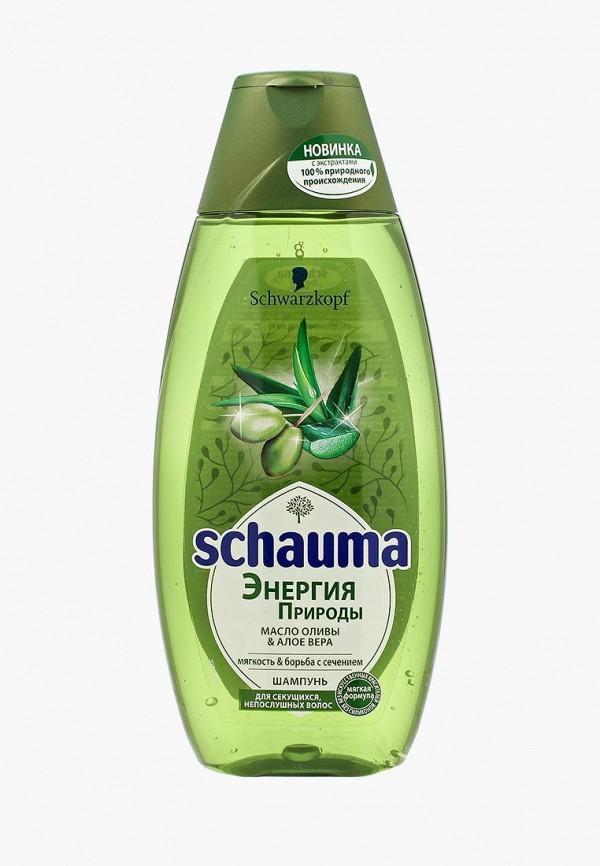 Шампунь Schauma Schauma SC012LWSII33 шампунь schauma schauma sc012lwjok59