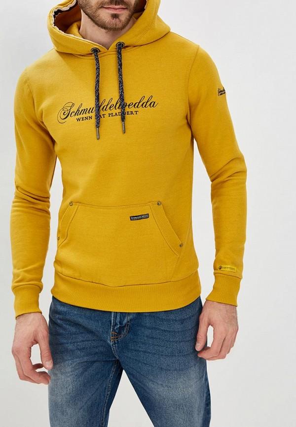 Пуловер Schmuddelwedda