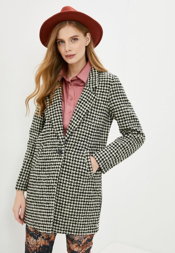 женское пальто scotch&soda, разноцветное