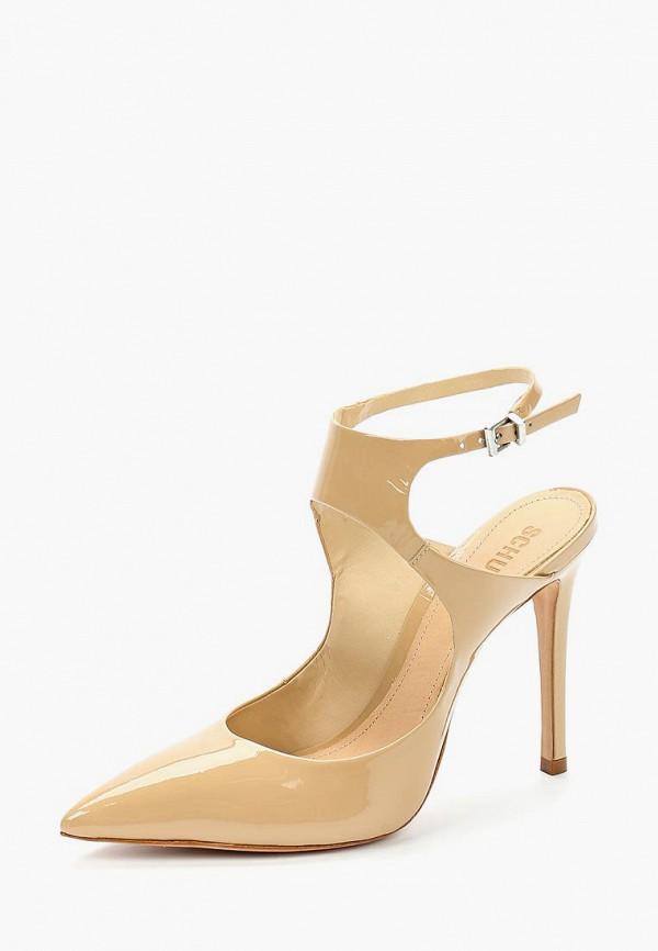 Туфли Schutz Schutz SC963AWATRY1 цены онлайн