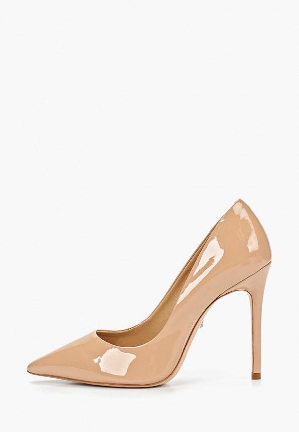 женские туфли schutz, бежевые
