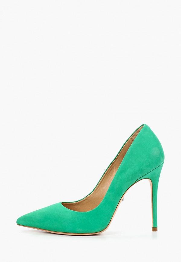 женские туфли schutz, зеленые