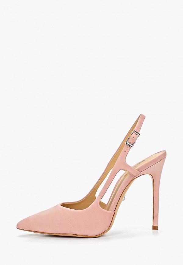 женские туфли schutz, розовые