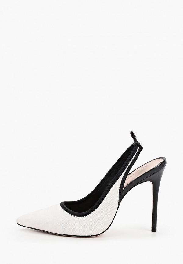 женские туфли schutz, белые
