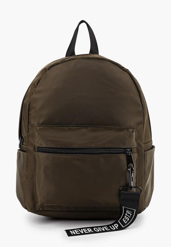 мужской рюкзак sela, хаки