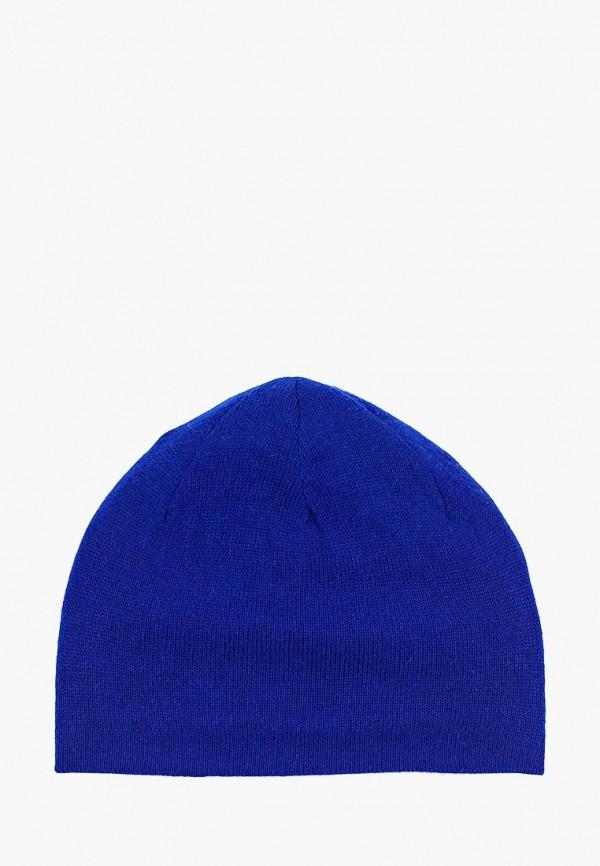 шапка sela для мальчика, синяя