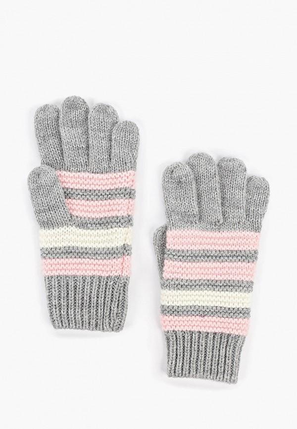 Фото - Перчатки Sela серого цвета