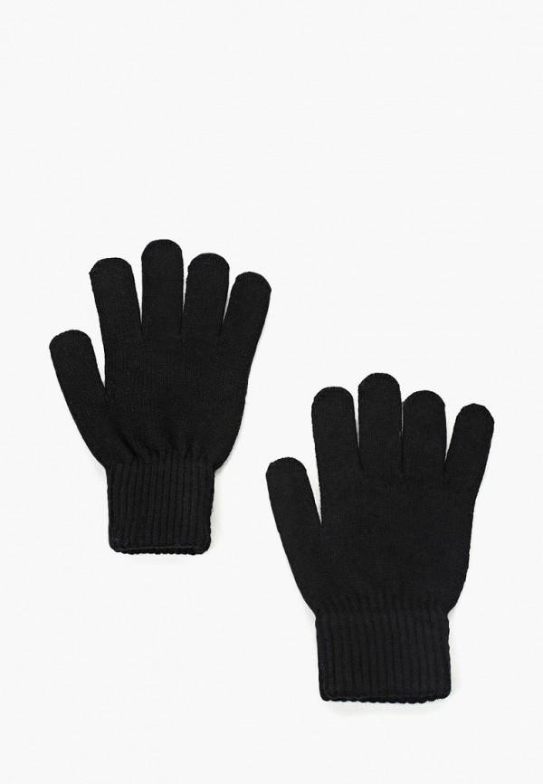 мужские перчатки sela, черные