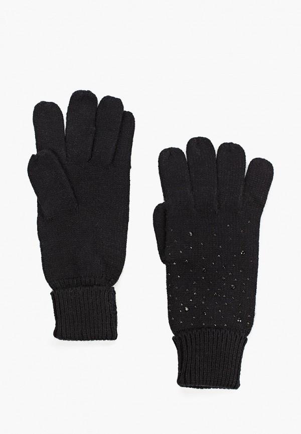 женские перчатки sela, черные