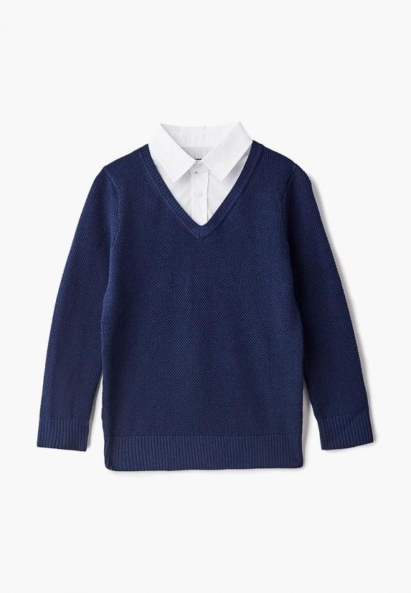 Пуловер Sela