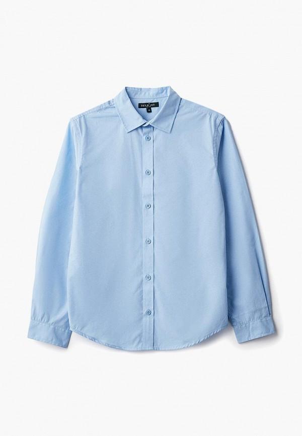 Рубашка Sela Sela SE001EBBWYP7 рубашка sela sela se001ebbwyp7