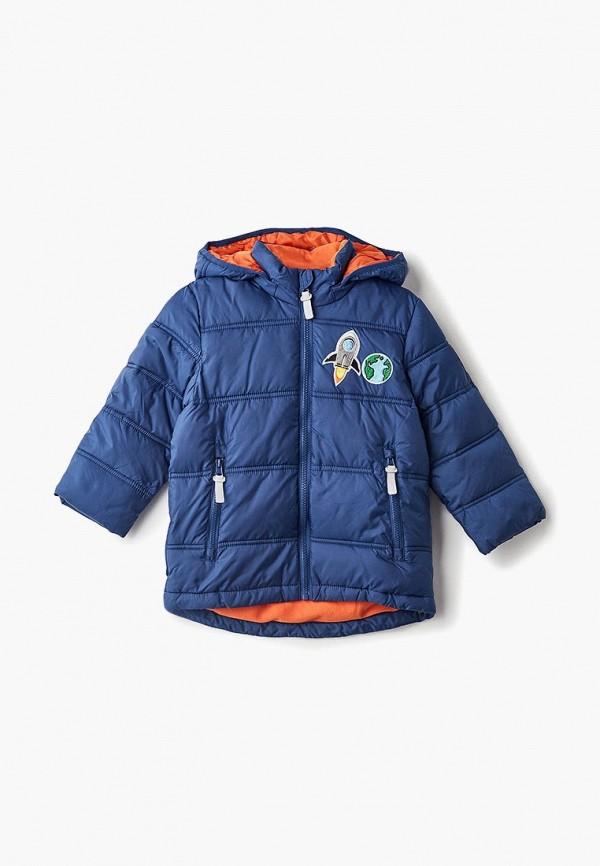 Куртка для мальчика утепленная Sela Cp-726/1011-8422