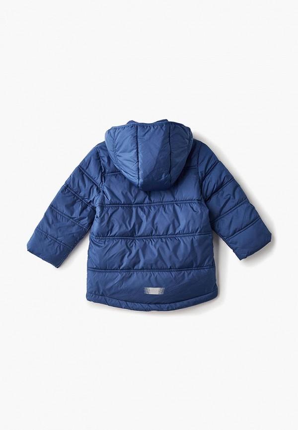 Куртка для мальчика утепленная Sela Cp-726/1011-8422 Фото 2