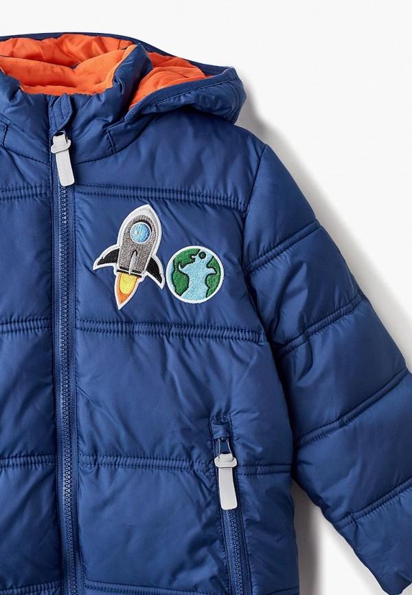 Куртка для мальчика утепленная Sela Cp-726/1011-8422 Фото 3