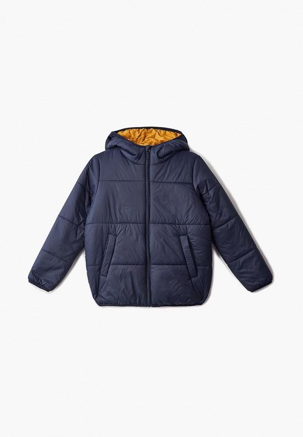 Куртка утепленная Sela Sela SE001EBBWZH5