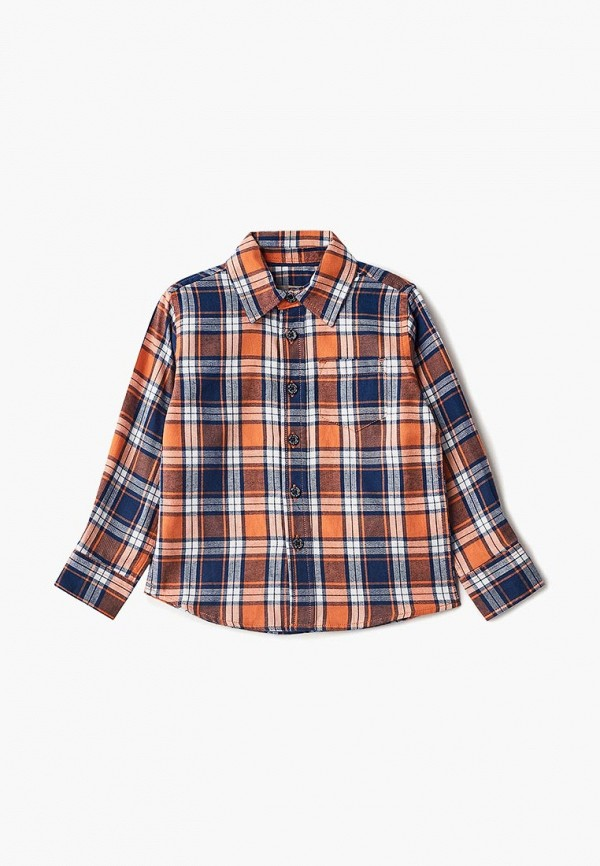 Рубашка Sela Sela SE001EBBWZJ9 рубашка sela sela se001ewbxcd6