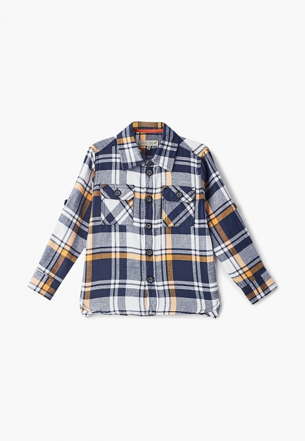 Рубашка Sela Sela SE001EBDUEP6 рубашка sela sela se001ewbxce6