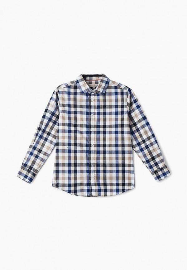 Рубашка Sela Sela SE001EBDUEP7 рубашка sela sela se001ewbxcd6
