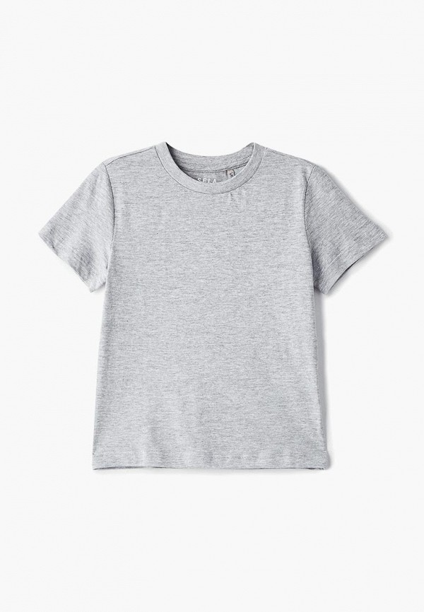 Футболка Sela Sela SE001EBDUQH1 футболка мужская sela цвет светло серый меланж ts 2411 010 7214 размер xxs 42